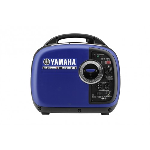 Yamaha EF2000iS Generator Saturday Rental Southern Region Track Events