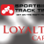Sportbike Track Time Track Loyalty Card -  $5000 value